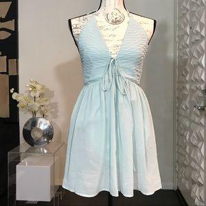 NWT Mint Green Tobi Dress